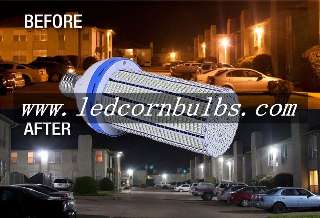 Why Said That LED Corn Light Become The Best Choice Of Energy Saving Renovati