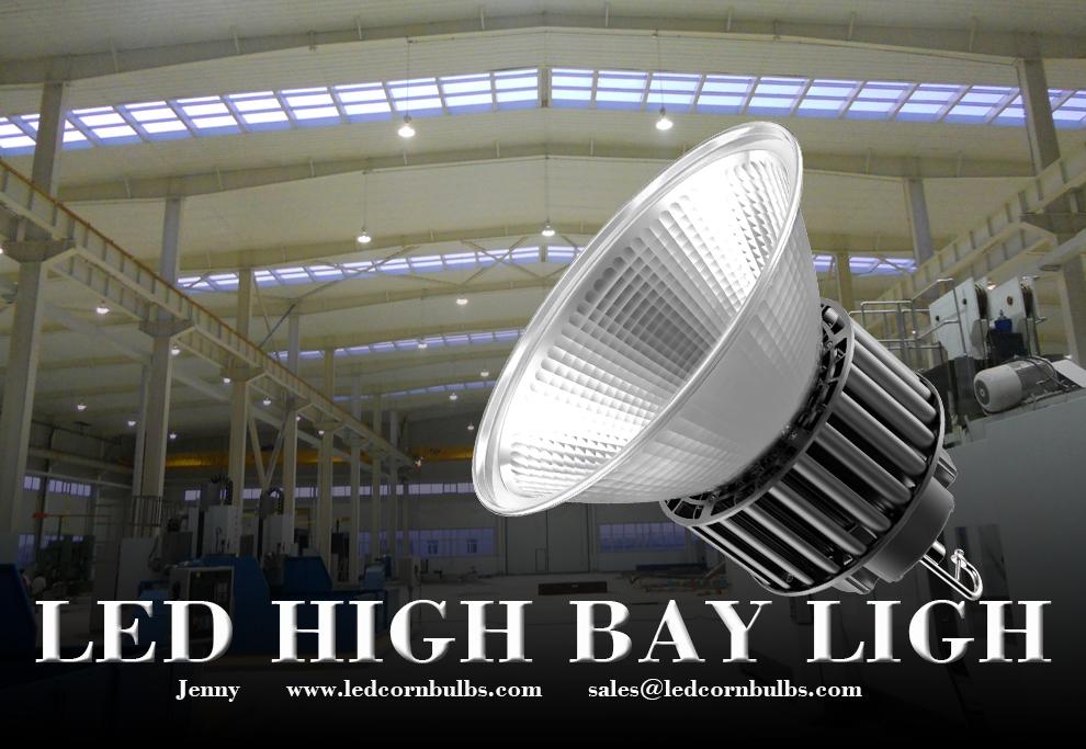 LED High Bay Light1